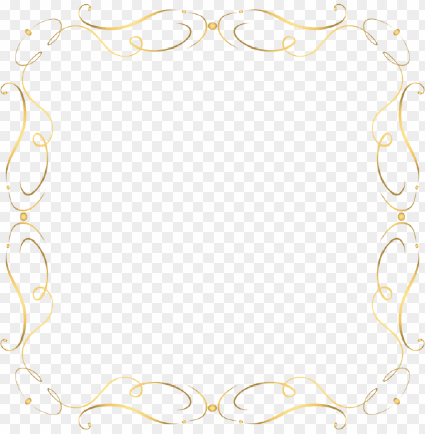 Border Frame Png Free Png Images Toppng