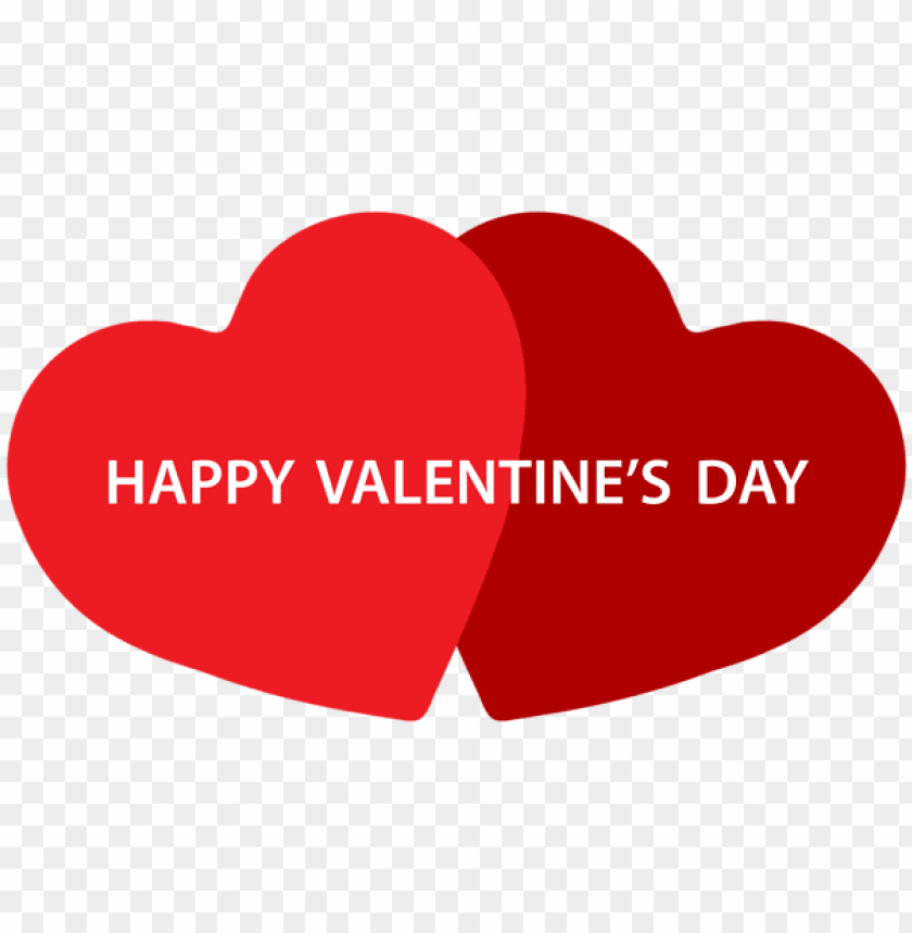 Happy Valentine S Day Hearts Png Png Free Png Images Toppng